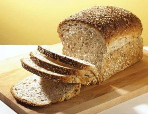 the benefits of whole grain bread