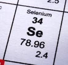 manfaat selenium