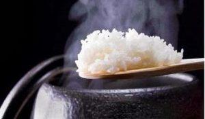 manfaat uap nasi untuk kecantikan
