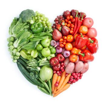 9 Manfaat Vegetarian Bagi Tubuh