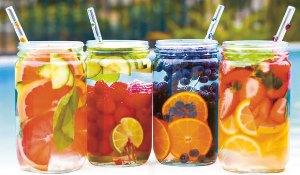 10 Manfaat Minuman Sehat Bagi Kesehatan