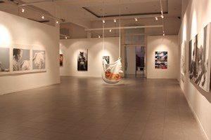 manfaat pameran seni rupa
