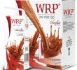 8 Manfaat WRP Diet To Go yang Baik Bagi Tubuh