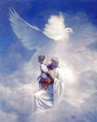 7 Manfaat Baptisan Roh Kudus