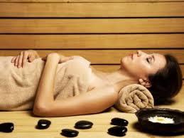 10 Manfaat Sauna Bagi Tubuh