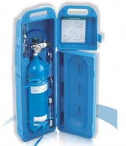 oksigen portable