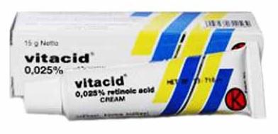 20 Manfaat Vitacid Untuk Kulit Wajah