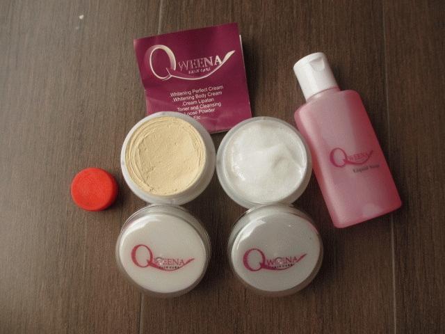 20 Manfaat Qweena Cream untuk Kecantikan