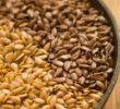 7 Manfaat Flaxseed untuk Kesehatan