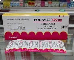 8 Manfaat Folavit untuk Ibu Hamil