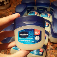 manfaat vaseline petroleum jelly