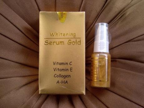 10 Manfaat Serum Gold Untuk Perawatan dan Kecantikan Wajah