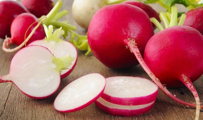 18 Manfaat Lobak Merah untuk Kesehatan dan Pertumbuhan